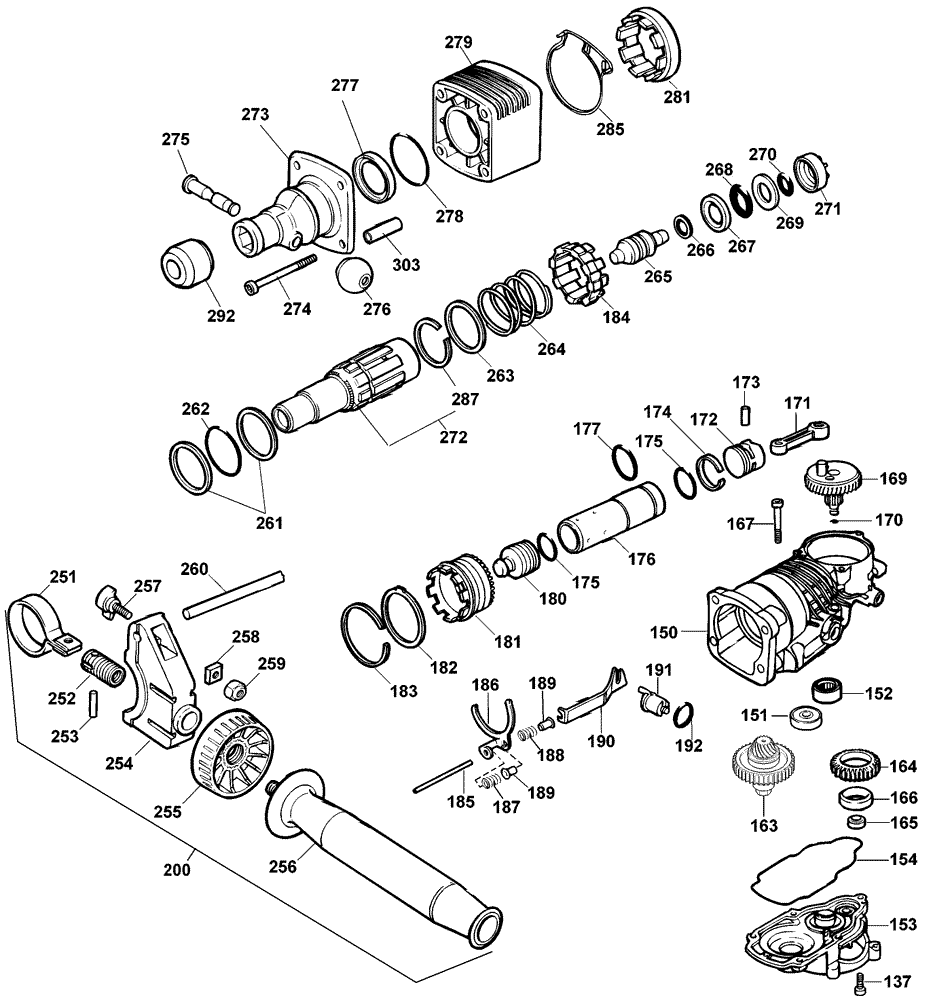 D25650K-Dewalt-PB-2Break Down