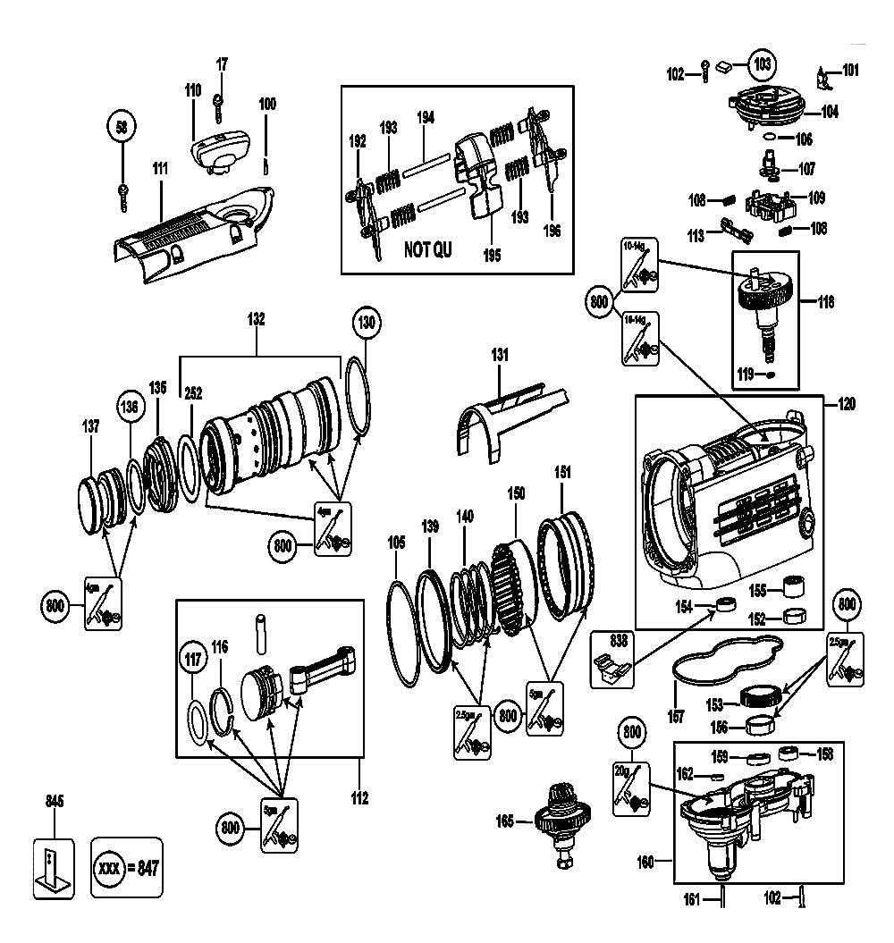 D25762K-B2-Dewalt-T1-PB-1Break Down