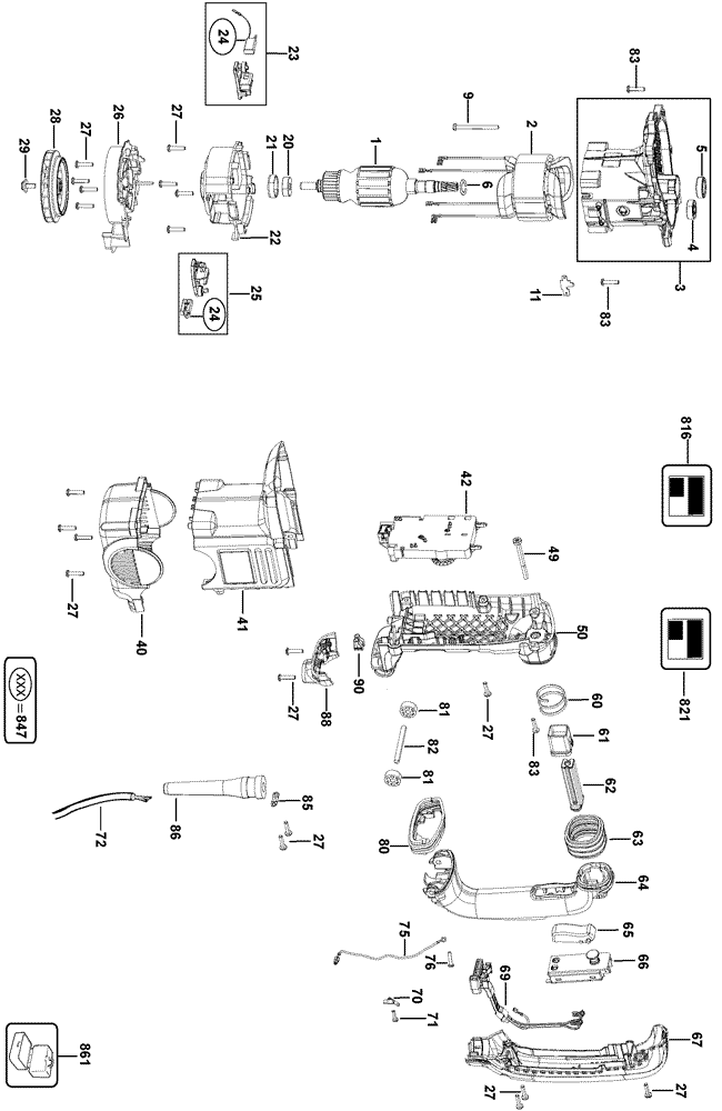 D25831K-Dewalt-PB-2Break Down