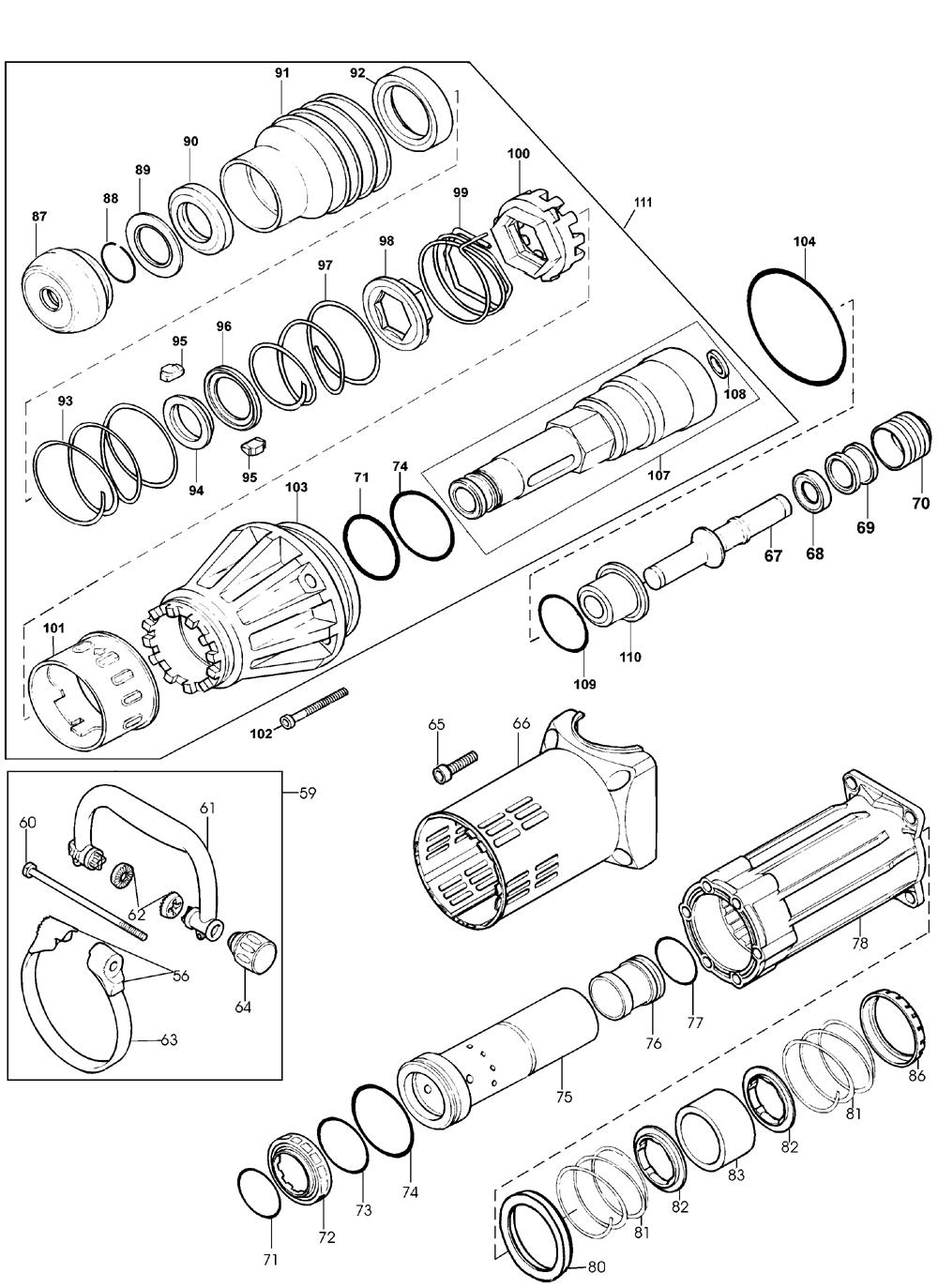 D25900K-T1-Dewalt-PB-1Break Down