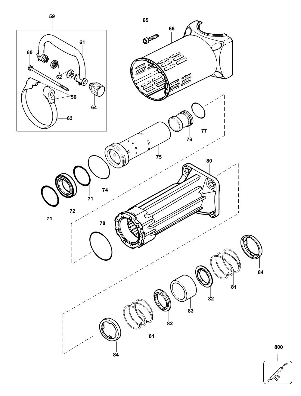 D25940KAR-T2-Dewalt-PB-1Break Down