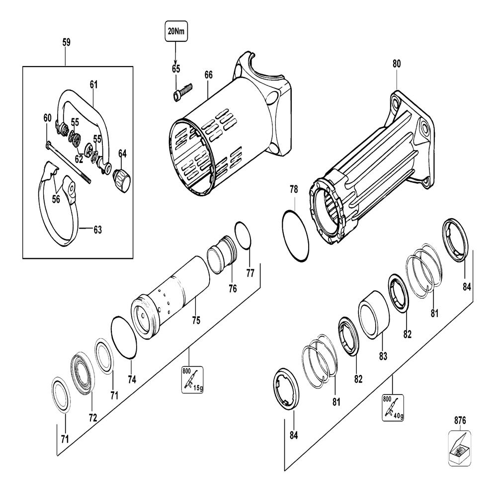D25941K-AR-Dewalt-T1-PB-2Break Down