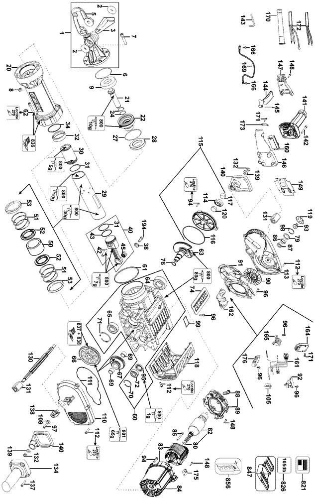 D25980K-Dewalt-PB-2Break Down