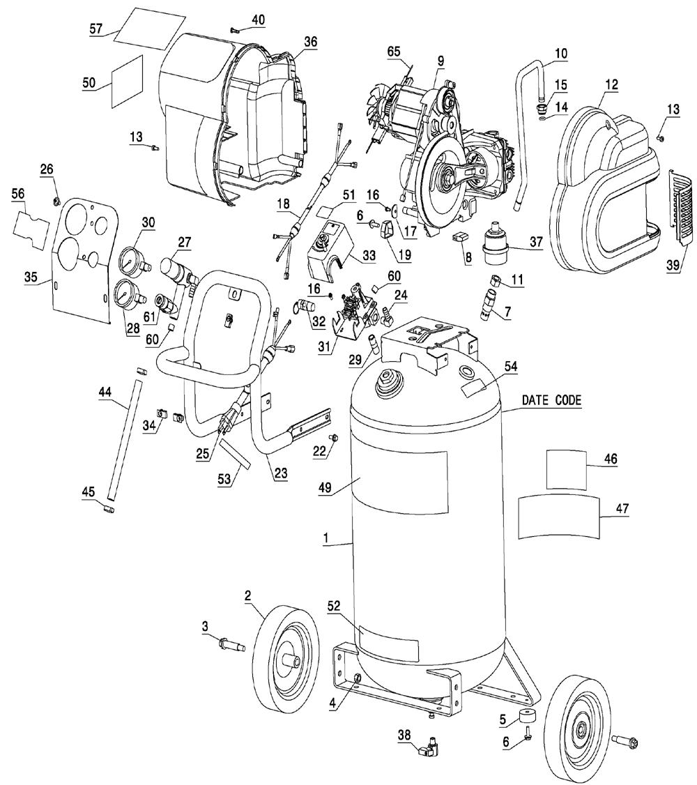 D55168-T3-Dewalt-PB-1Break Down
