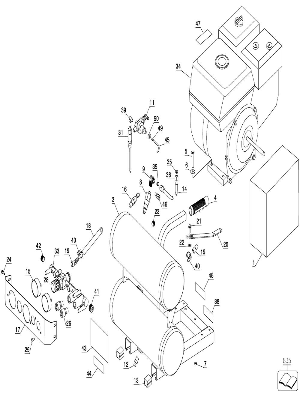 D55250-Dewalt-PB-6Break Down