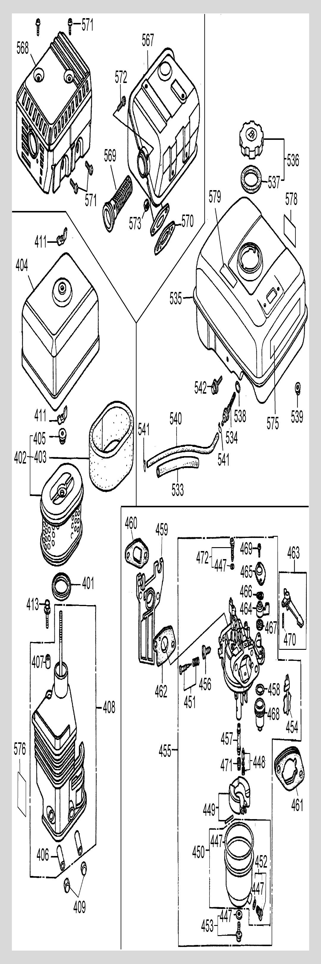 D55276-T2-Dewalt-PB-2Break Down