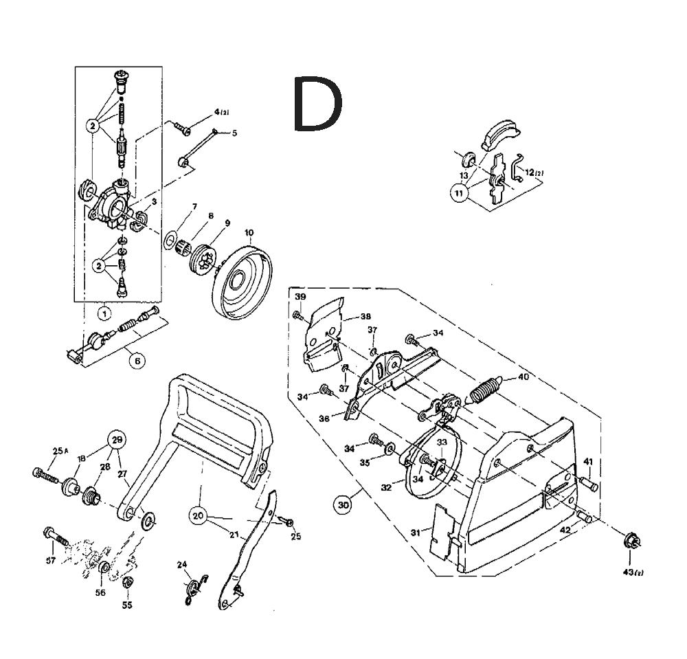 DCS520I-T1-Makita-PB-4Break Down