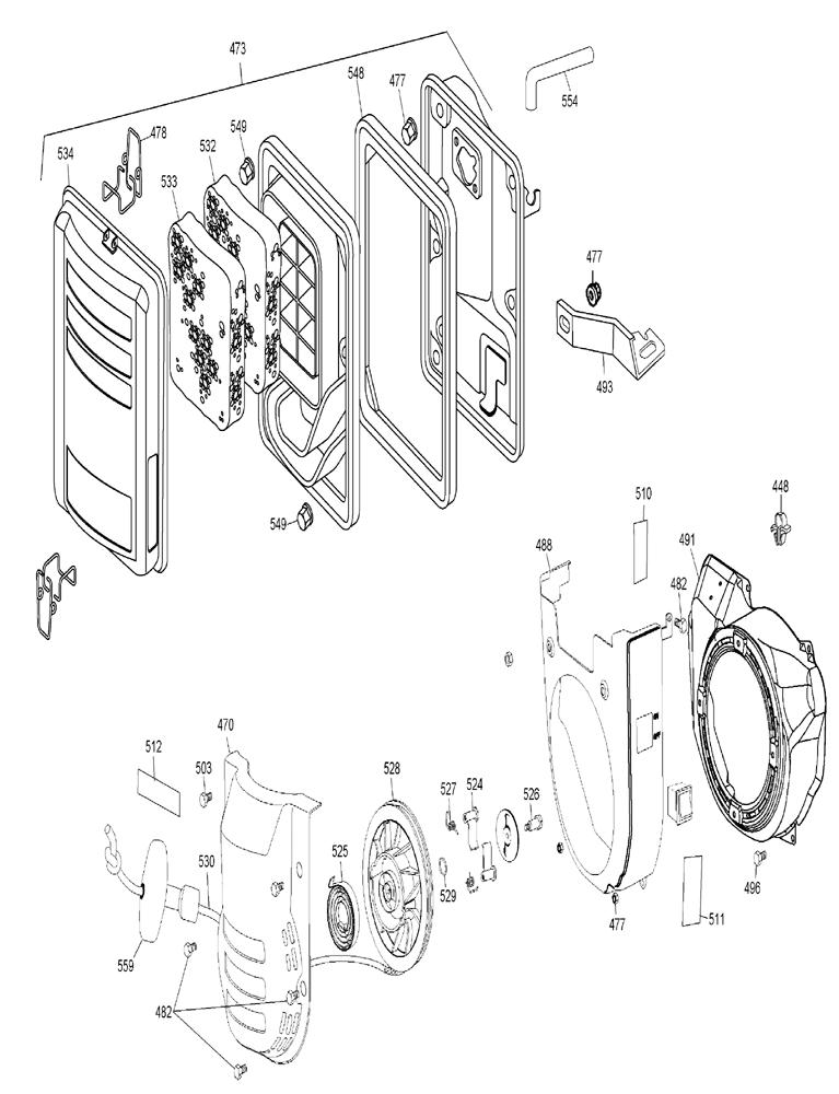 DG7000BC-Dewalt-PB-1Break Down