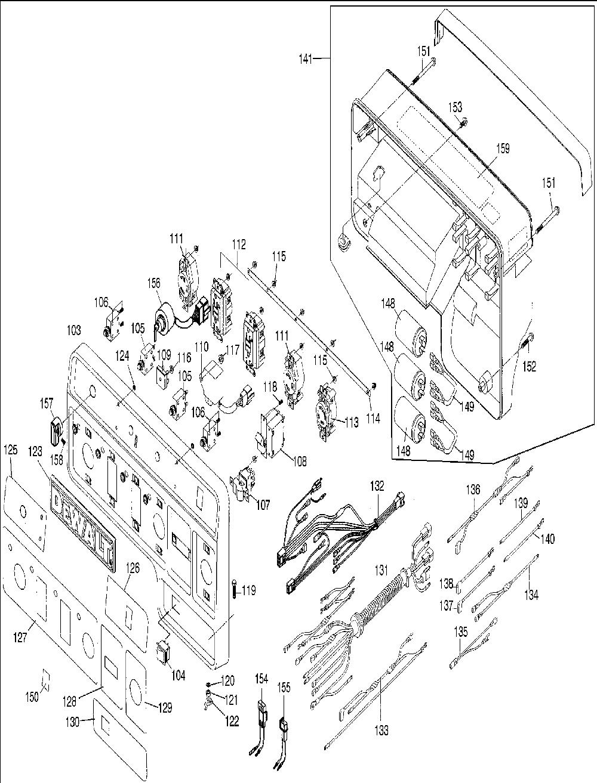 DG7000E-Dewalt-PB-1Break Down