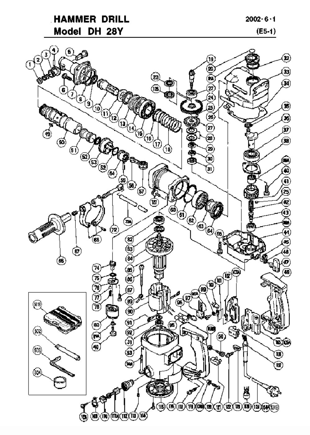 Diagram Of Starter On Ryobi Trimmer Everything About Wiring Rh700 Hedge Spares Yard Man Parts Fuse Box Hose Spark Plug