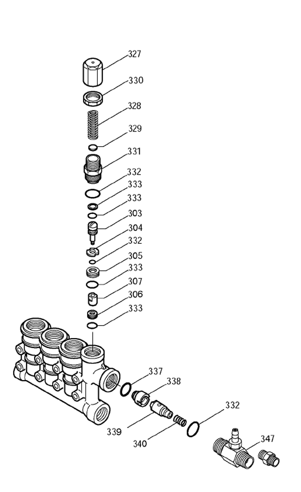 generac generator engine parts