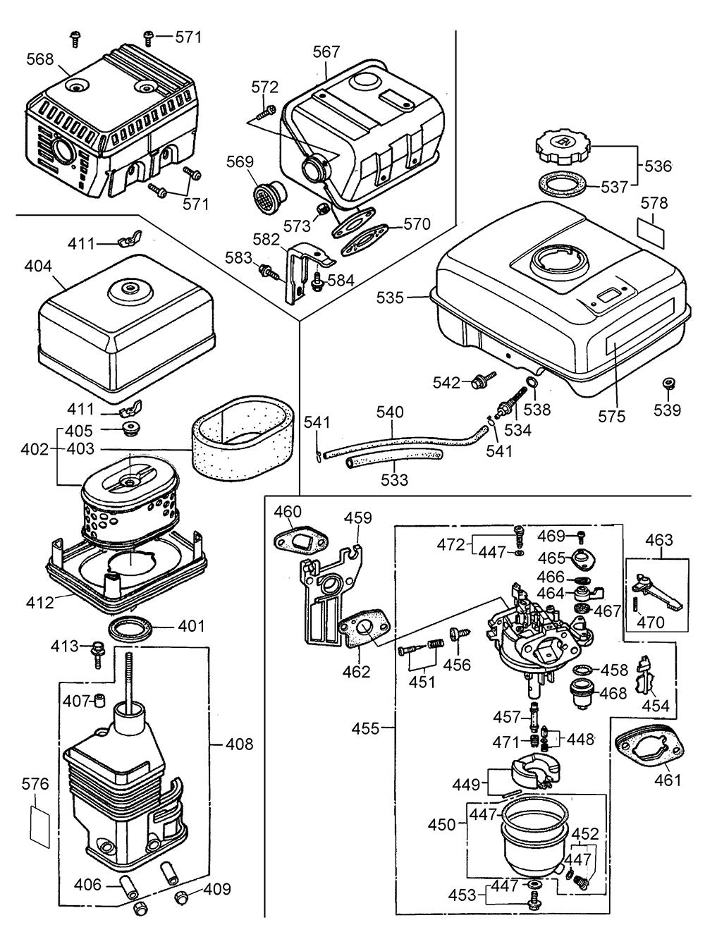 DP3100IC-Dewalt-T2-PB-1Break Down