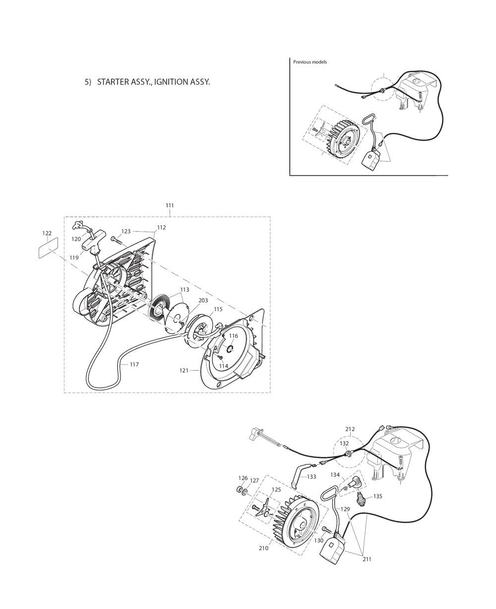 DPC7321-makita-PB-3Break Down