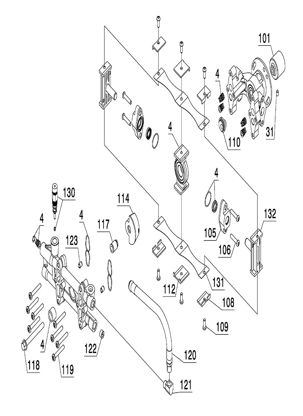 DVH2600-Dewalt-T0-PB-1Break Down
