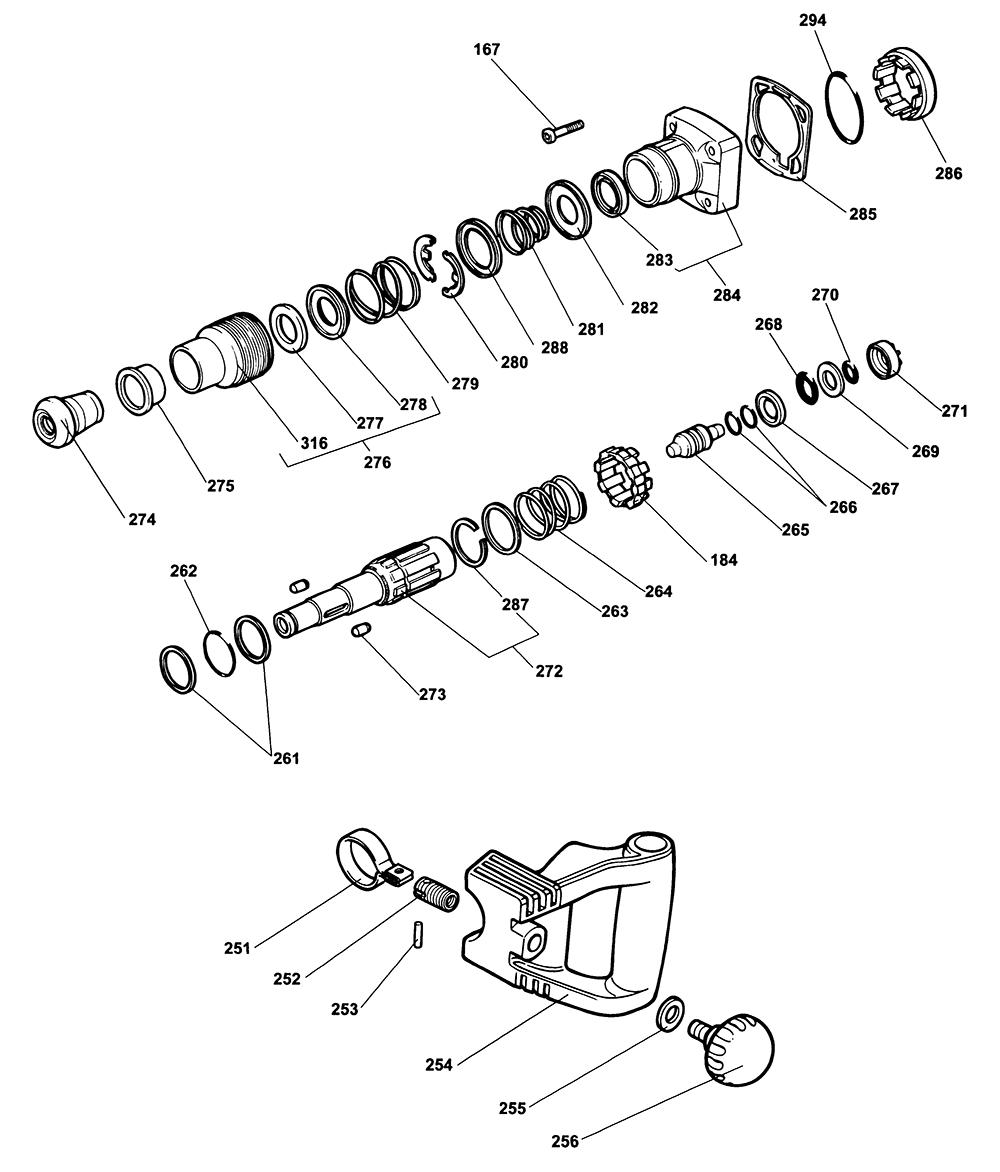 DW543K-AR-Dewalt-T3-PB-2Break Down