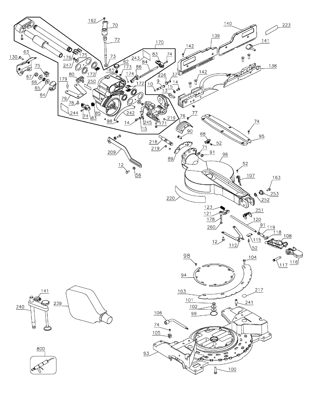 DW717-T2-Dewalt-PB-1Break Down