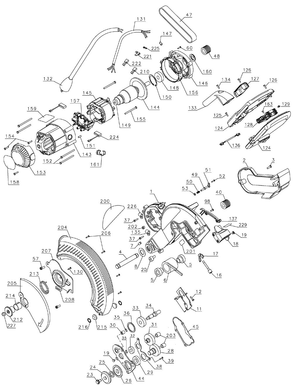 DW718-T3-Dewalt-PB-1Break Down