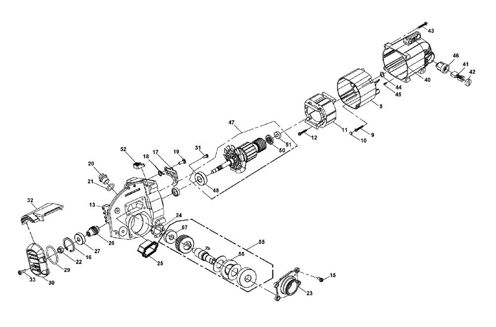 DWS535T-T3-Dewalt-PB-1Break Down