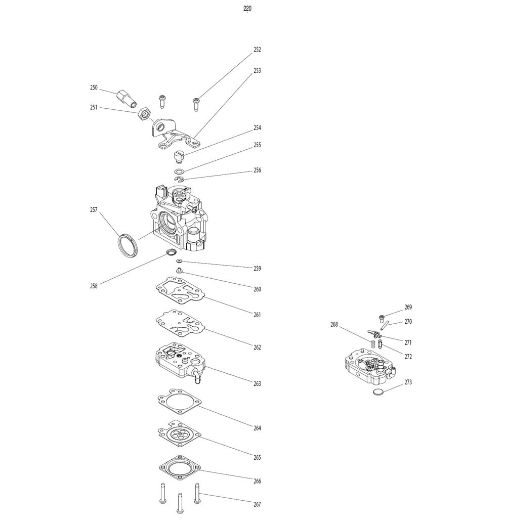 EB7650WH-Makita-PB-8Break Down