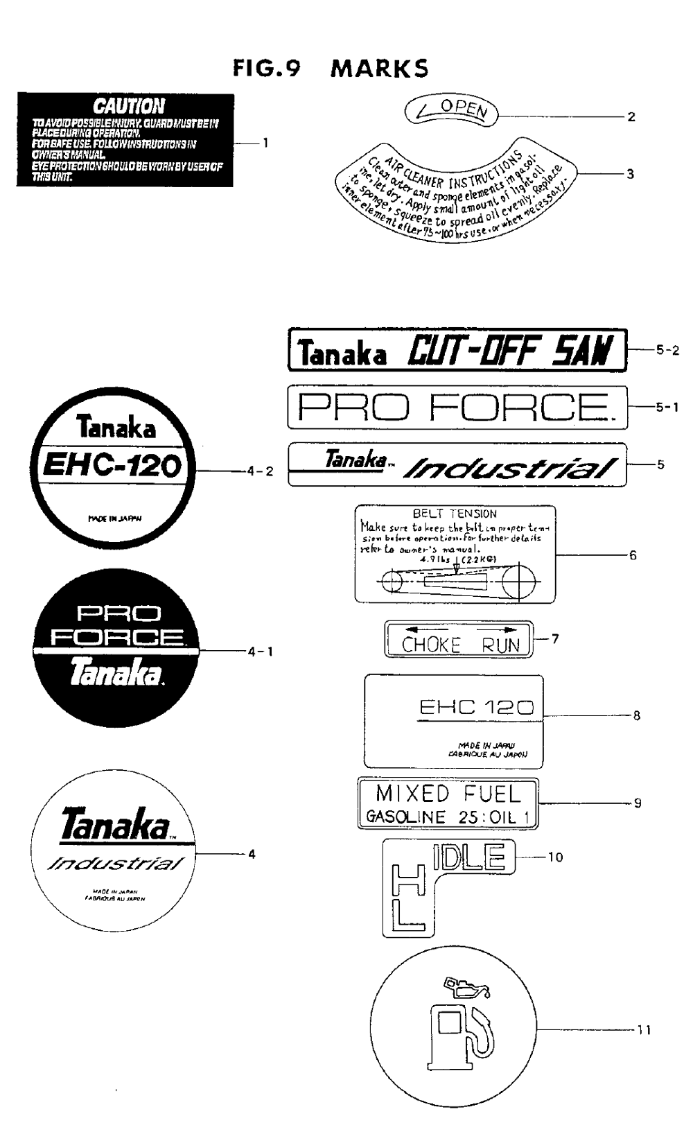 EHC-120-Tanaka-PB-8Break Down