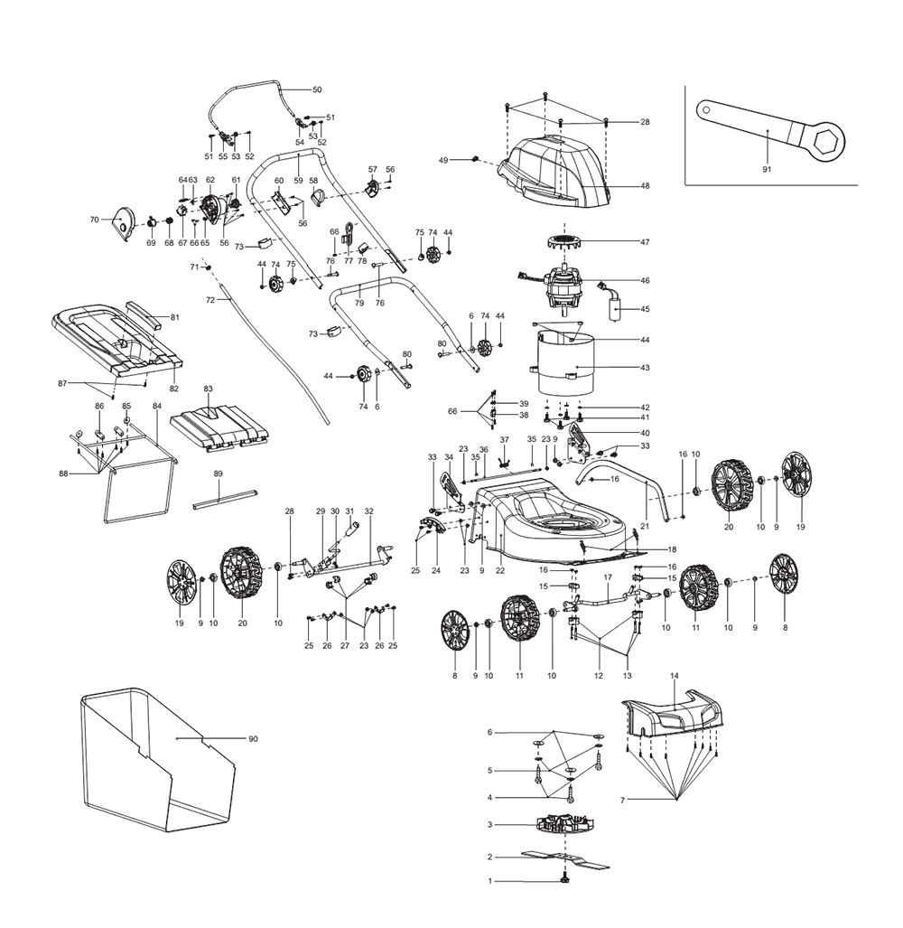 wiring schematic craftsman lawn tractor images wiring trailer lawn mower engine parts diagram on schematic