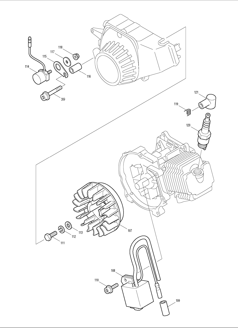Makita-EW100R-415-PBBreak Down