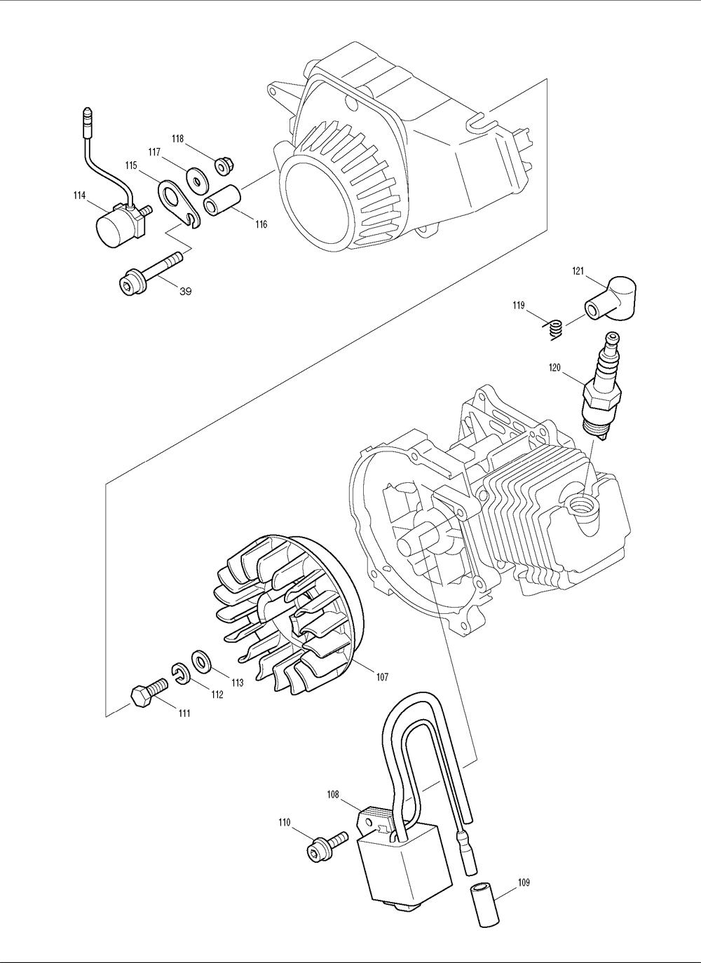 Makita-EW100R-415-PBBreak Down