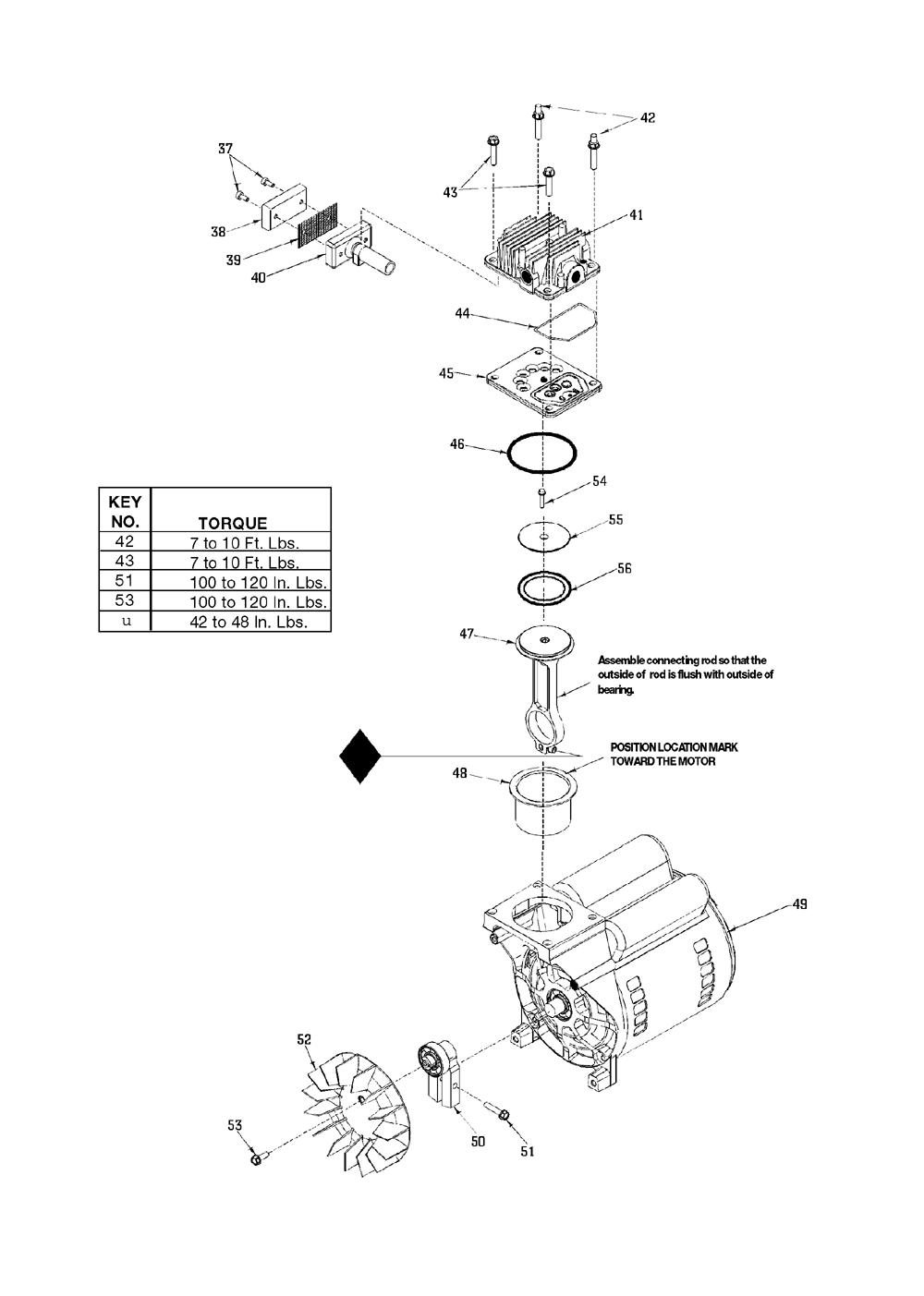F18-Devilbiss-T4-PB-1Break Down