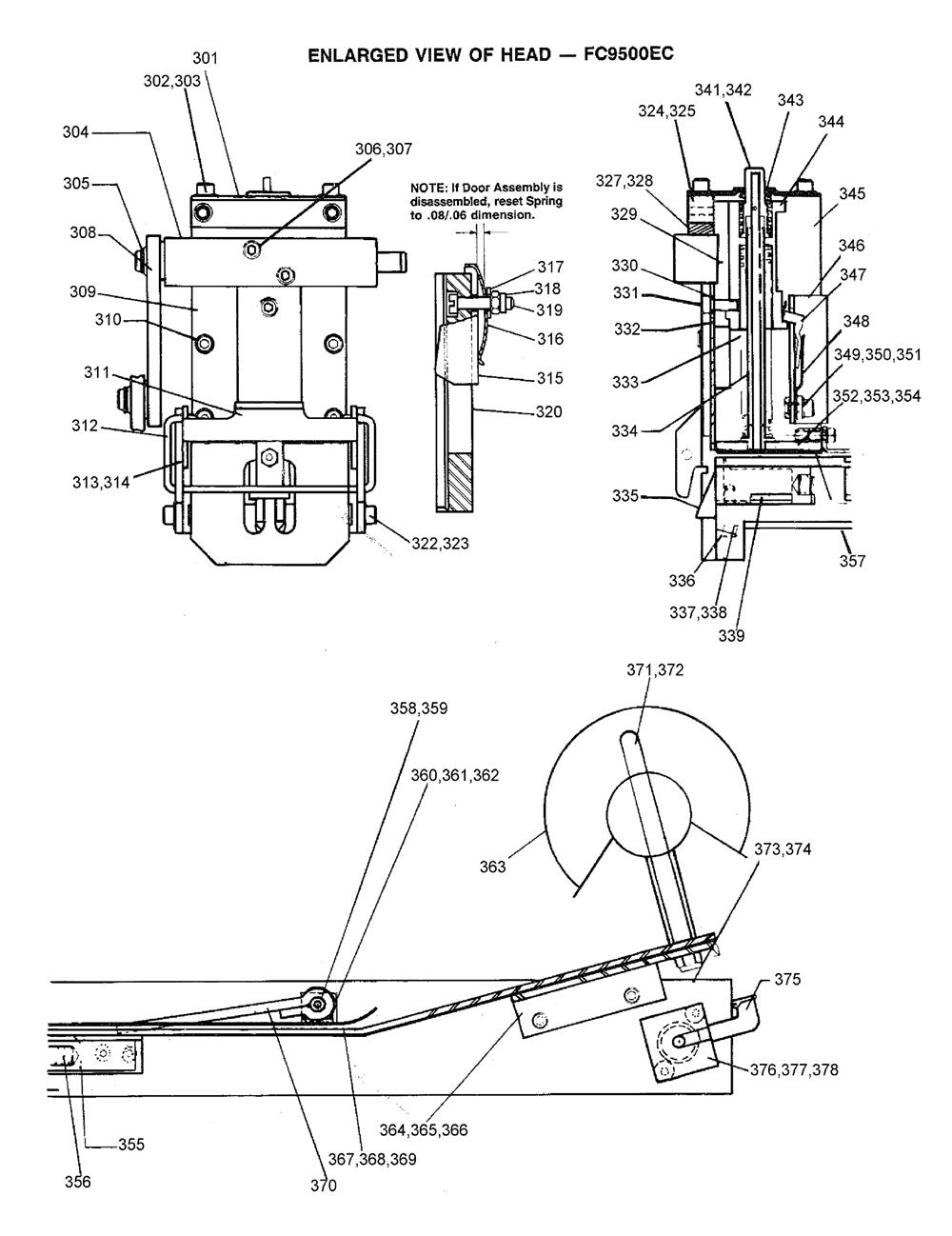 FC95ECARM-T0-Bostitch-PB-1Break Down