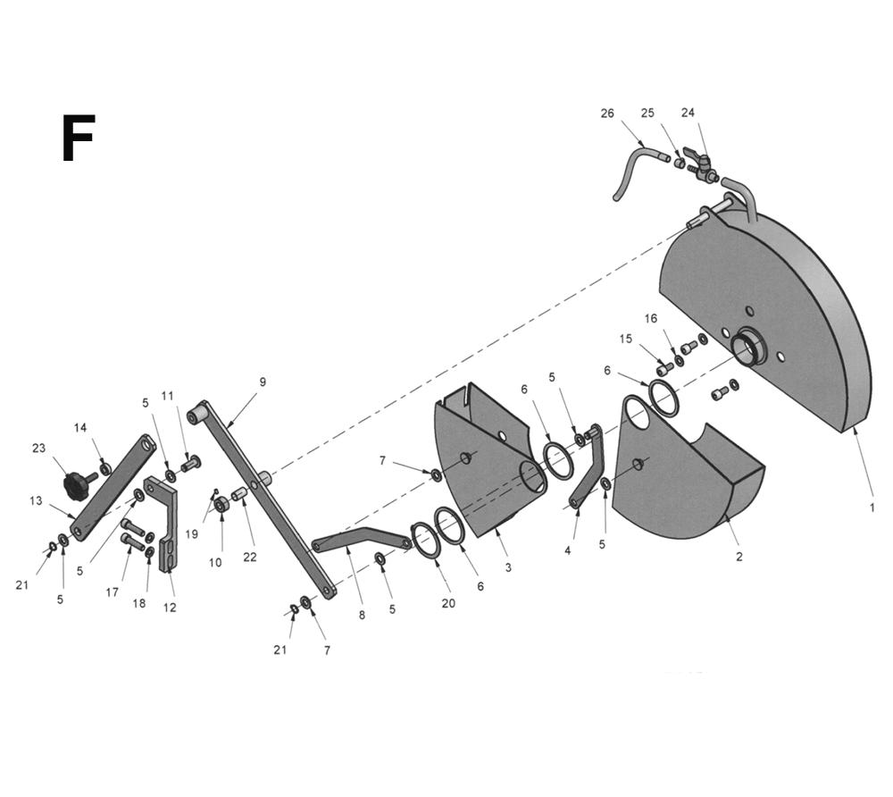 FK350-SX-Wilton-PB-6Break Down