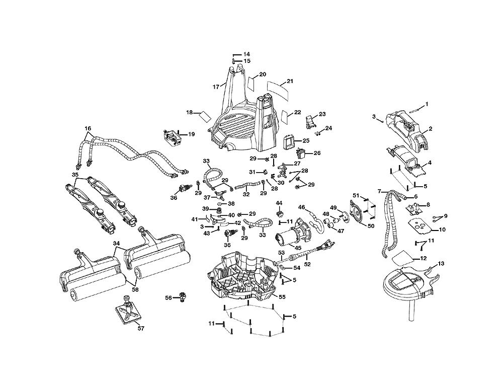 buy ryobi fpr200 replacement tool parts