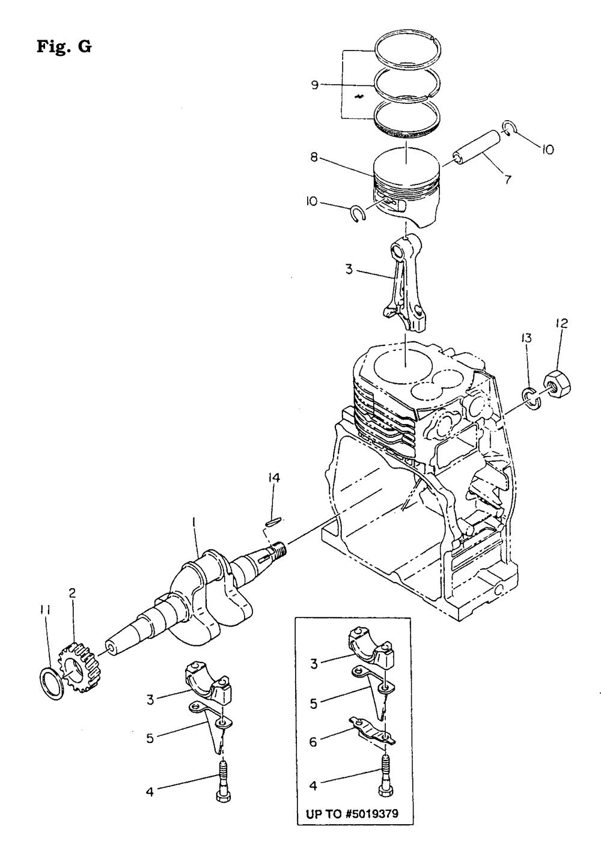 G3501R-makita-PB-6Break Down