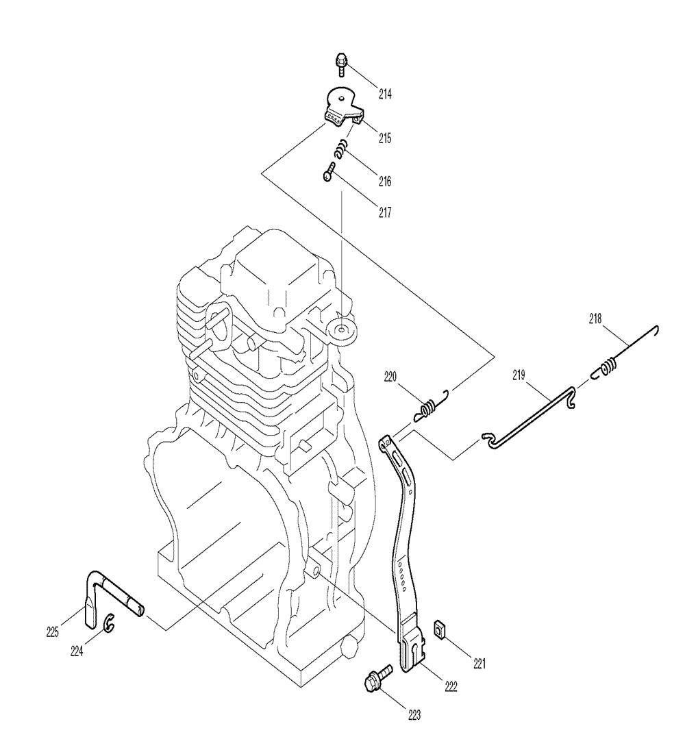 Makita-G4101R-186-PBBreak Down