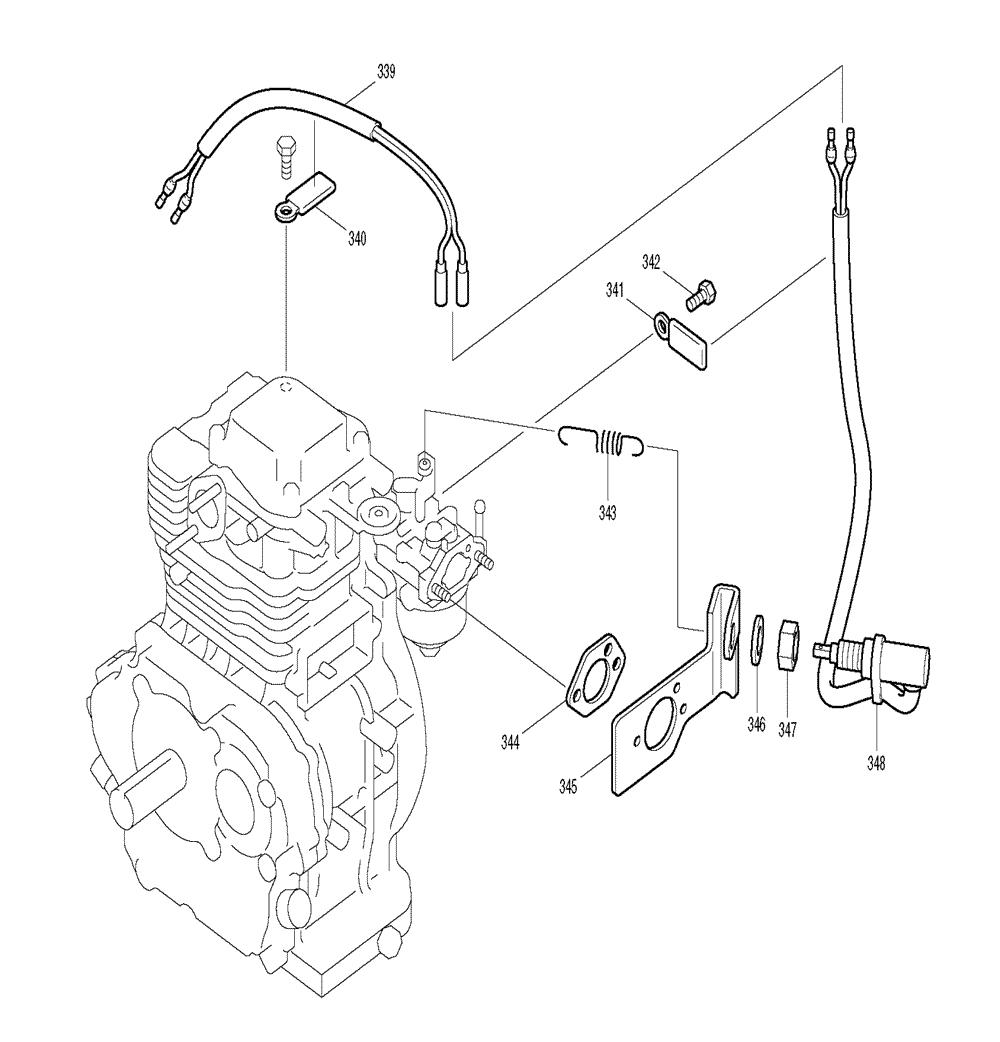 Makita-G4101R-191-PBBreak Down
