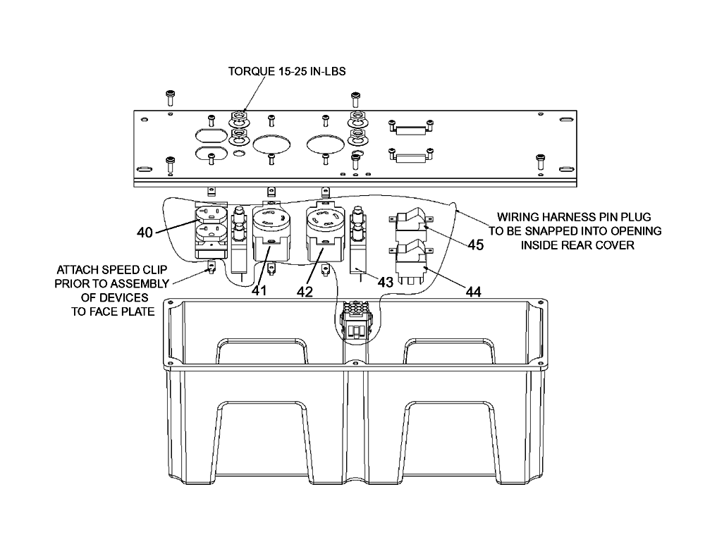 GBE4010-Devilbiss-T1-PB-2Break Down
