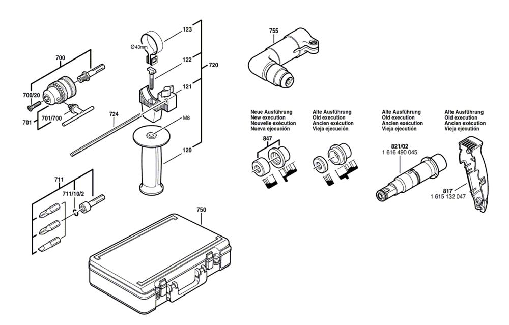 GBH2-24DS-(0611218039)-Bosch-PB-1Break Down