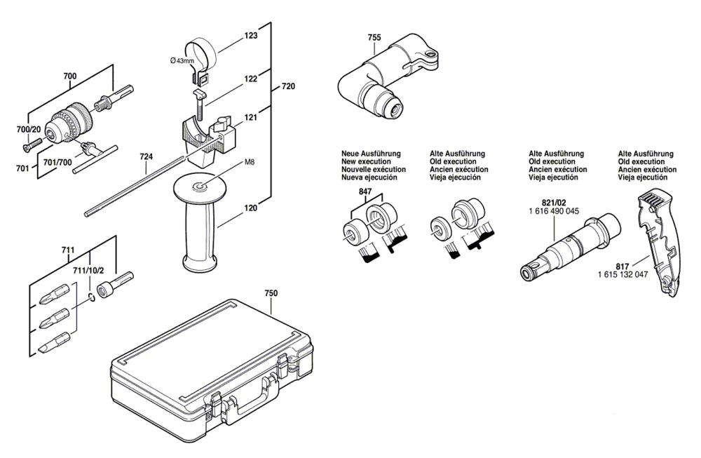 GBH2-24DSR-(0611218734)-Bosch-PB-1Break Down