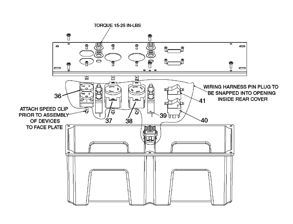 GBV4600-Devilbiss-T0-PB-3Break Down