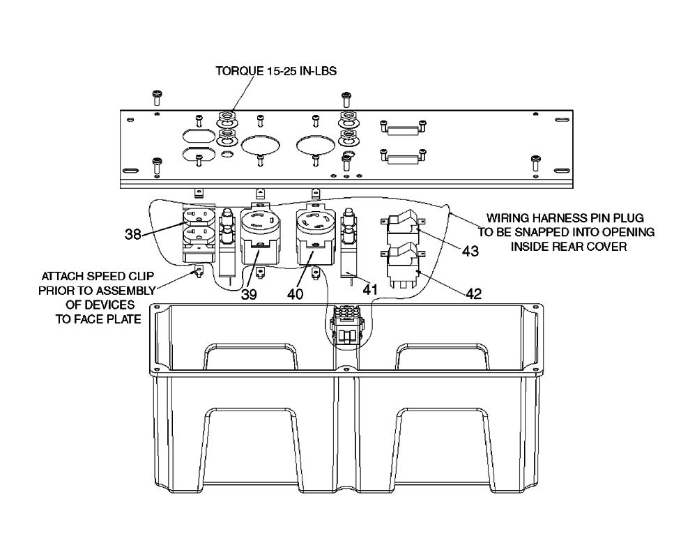 GBV7000-Devilbiss-T2-PB-3Break Down
