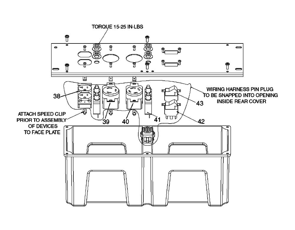GBV7000-Devilbiss-T3-PB-3Break Down