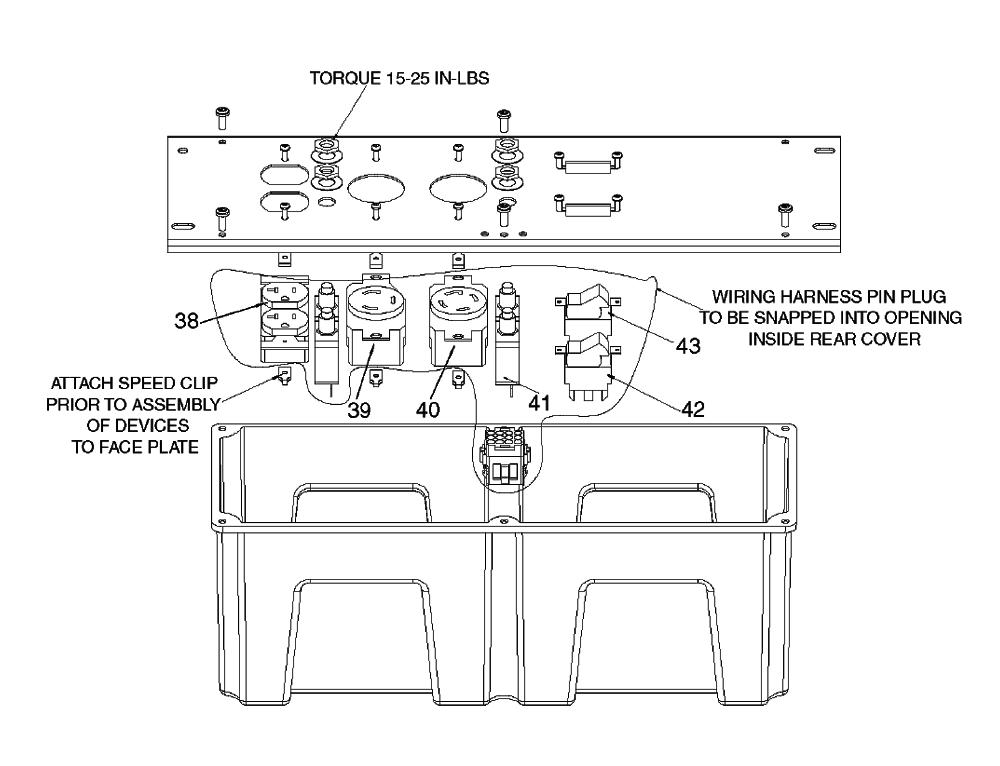 GBV7000-Devilbiss-T4-PB-3Break Down