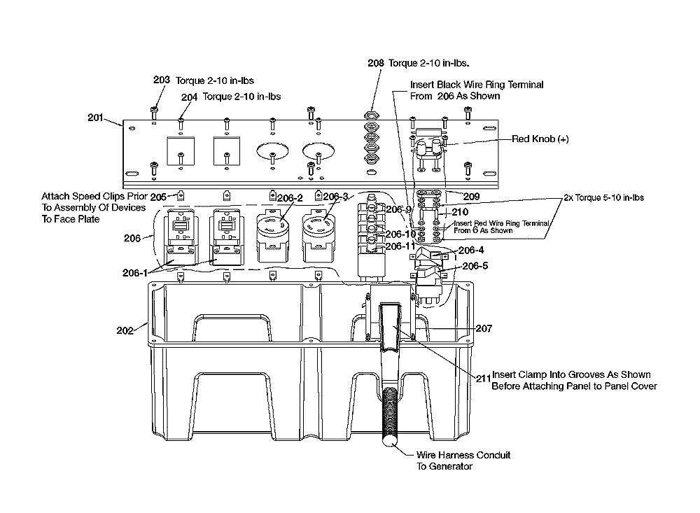 GBVE7500-WK-Devilbiss-T0-PB-3Break Down