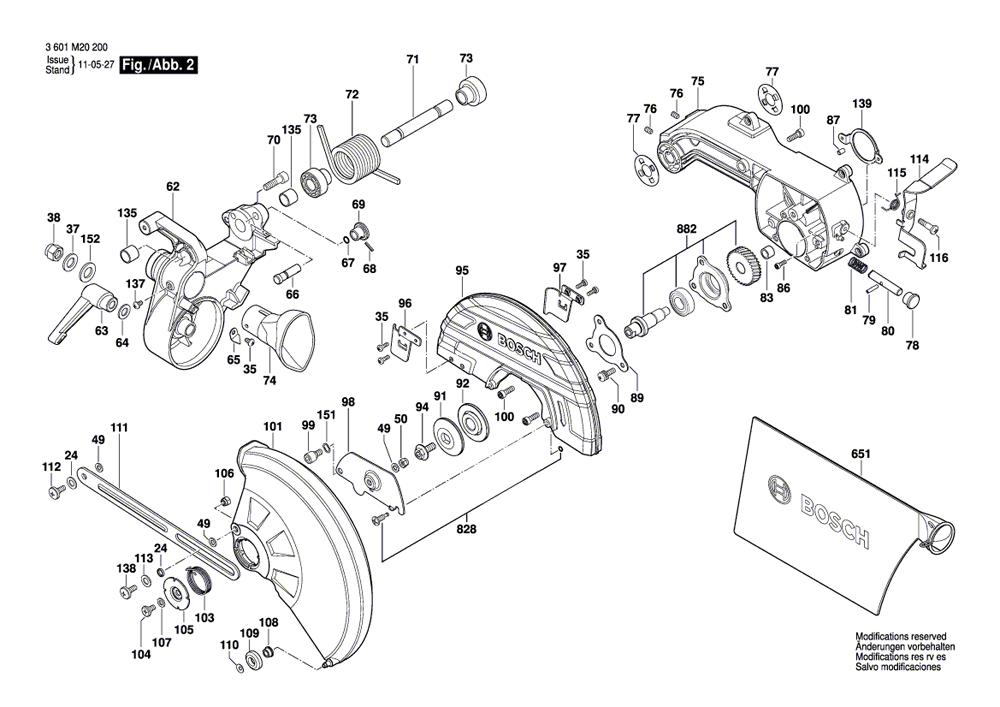 GCM10J-bosch-PB-1Break Down