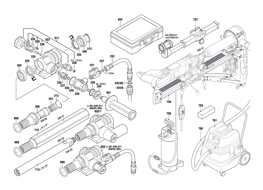 GDB1600WE-(0601189639)-Bosch-PB-1Break Down