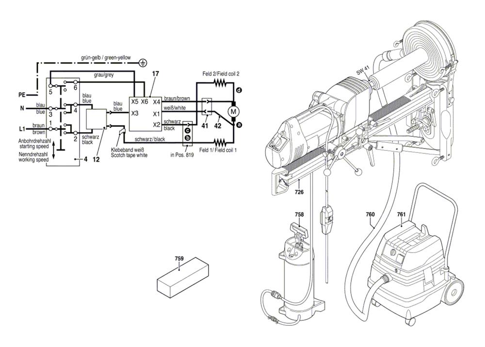 GDB2200WE-(060118A739)-Bosch-PB-1Break Down