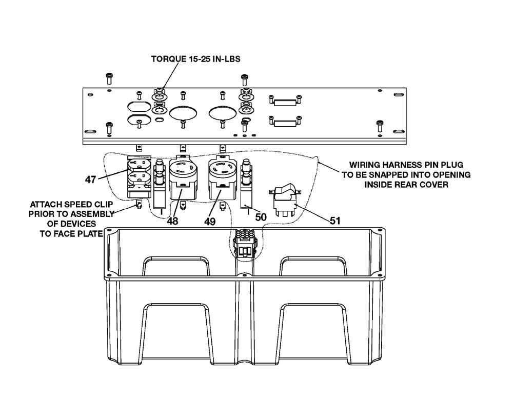 GHV4500-Devilbiss-T1-PB-3Break Down