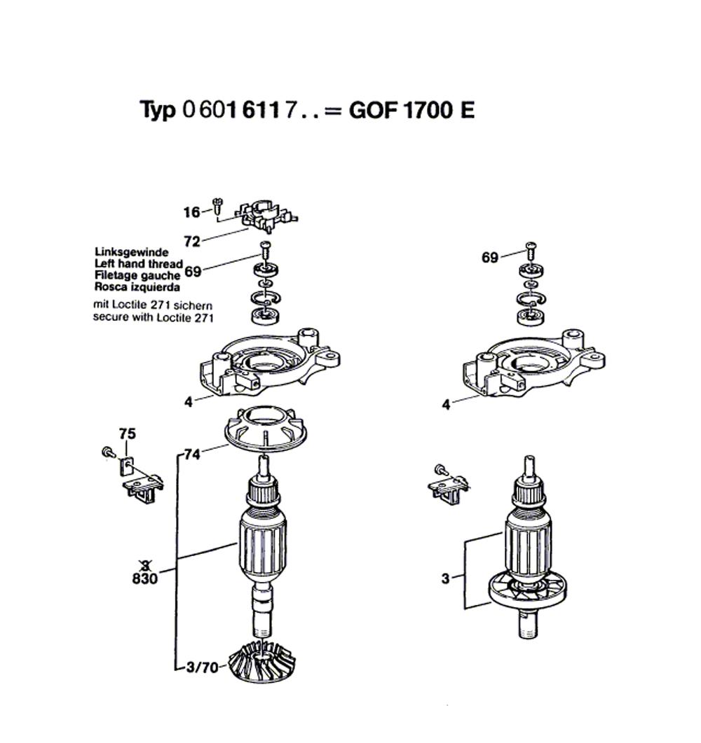 GOF-1700-E-(0601611734)-Bosch-PB-2Break Down