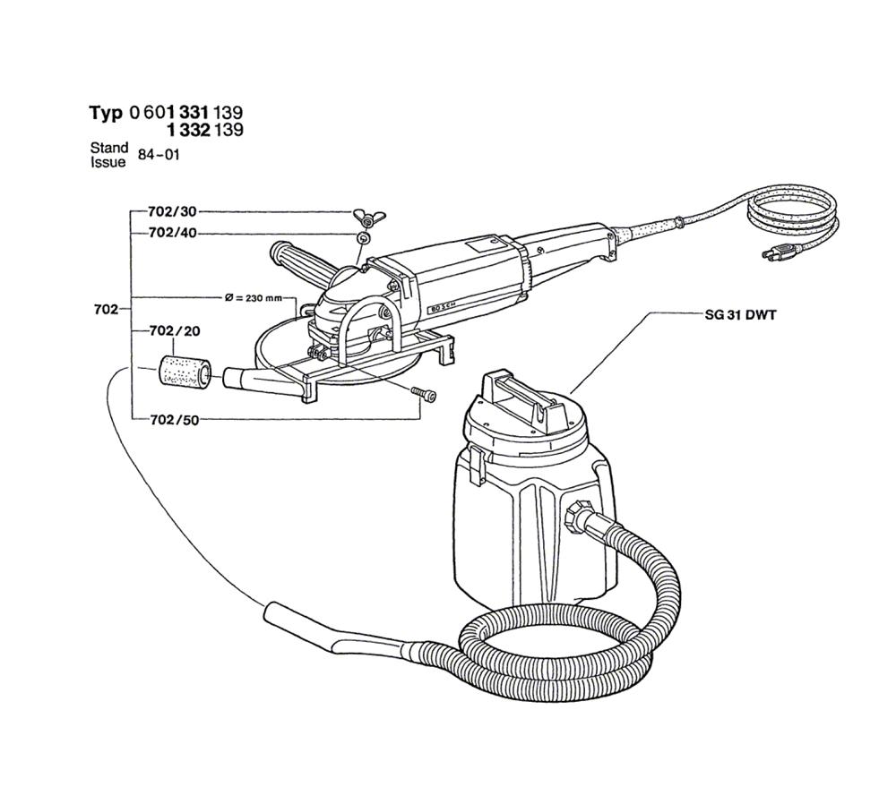 GR-SIZE-106-(0601331139)-Bosch-PB-2Break Down