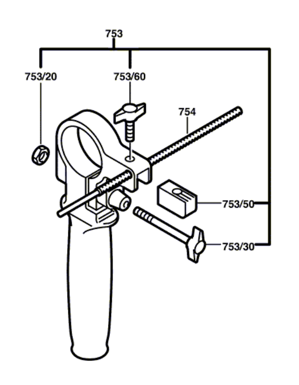 GSB20-2RE-(0601194778)-Bosch-PB-1Break Down