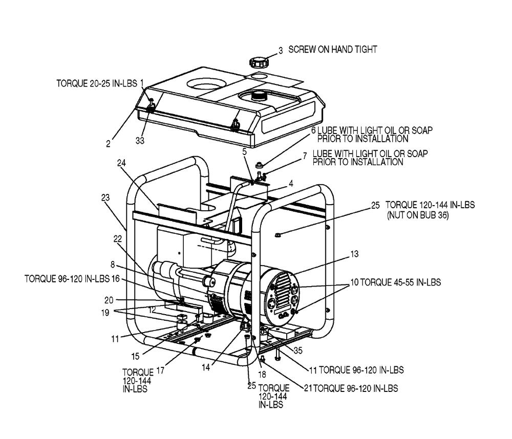 Similiar Devilbiss Generator Parts Keywords Motor Diagram List For Model Gb50004 Devilbissparts Buy Gt5251 Type 0 Replacement Tool
